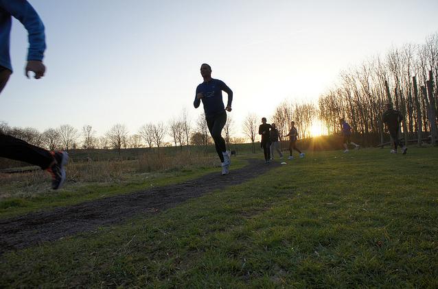 Licht Voor Hardlopen : Lichtlopen hardlopen zoals het bedoeld is