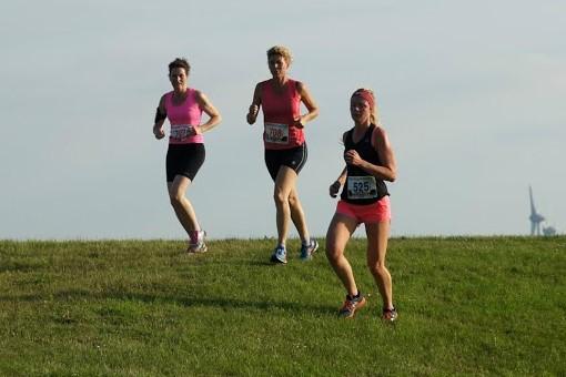beginnersschema hardlopen